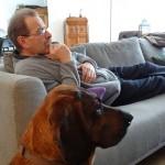 DSC00179 Hund u Herr